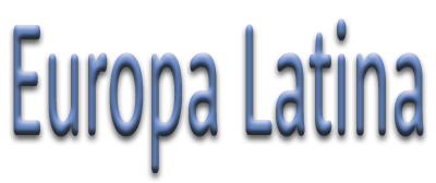 Europa Latina Logo